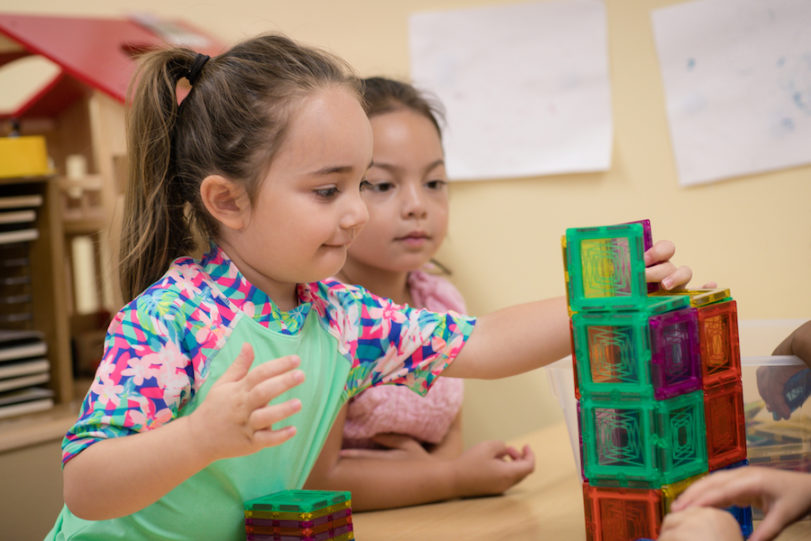 Why Educational Toys Are Important to a Child's Development